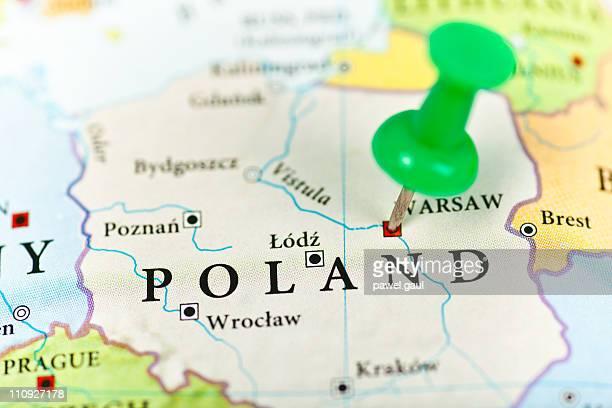 polonia - polonia fotografías e imágenes de stock