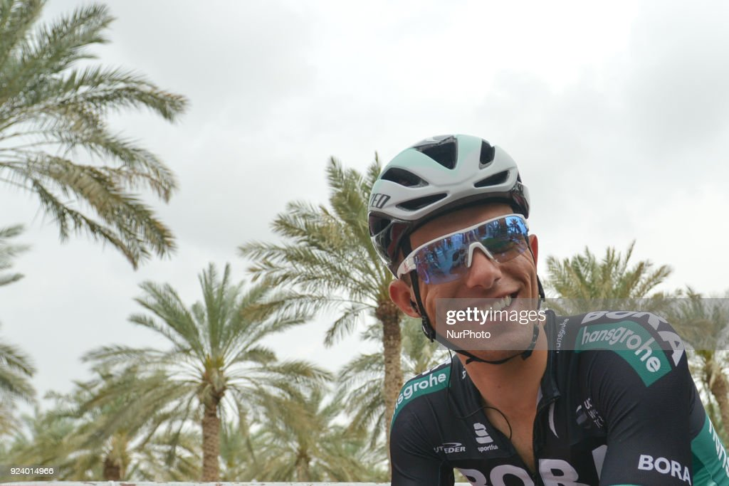 4th Abu Dhabi Tour 2018 Stage 5