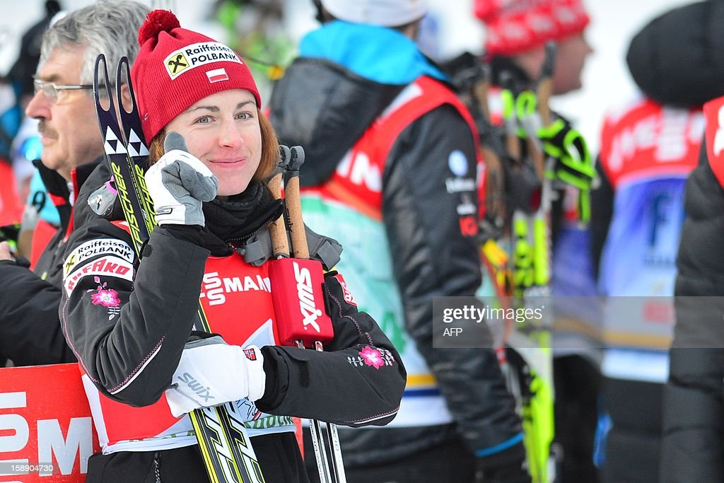 SKI-NORDIC-CROSS COUNTRY-TOUR DE SKI-ITA : News Photo