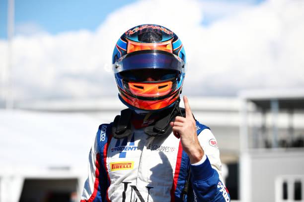 RUS: Formula 3 Championship - Round 7:Sochi - Practice, Qualifying & Race 1