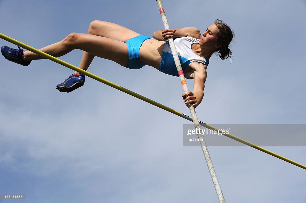 the physics of pole vaulting essay