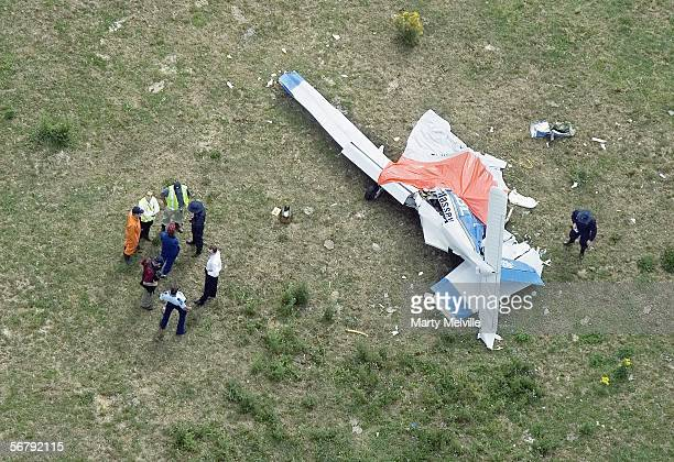 12 Two Killed In Plane Collision In Shannon Pictures, Photos