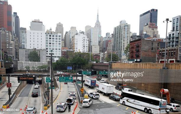 60 Top Lincoln Tunnel Pictures, Photos, & Images - Getty Images