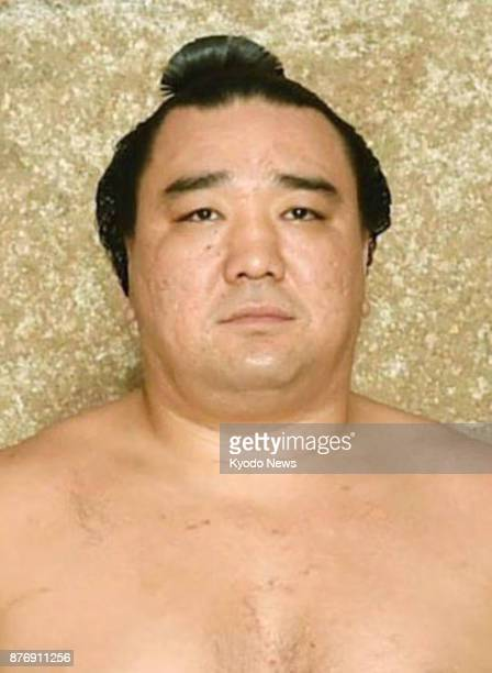 Police are set to refer sumo grand champion Harumafuji seen in this file photo to prosecutors by the end of 2017 on suspicion of assaulting...