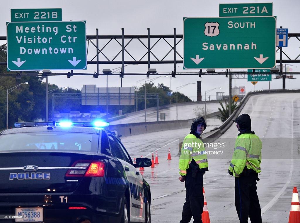 Savannah Highway Abiding