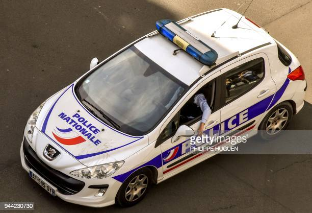 60 Top Police Car France Pictures Photos Images Getty Images