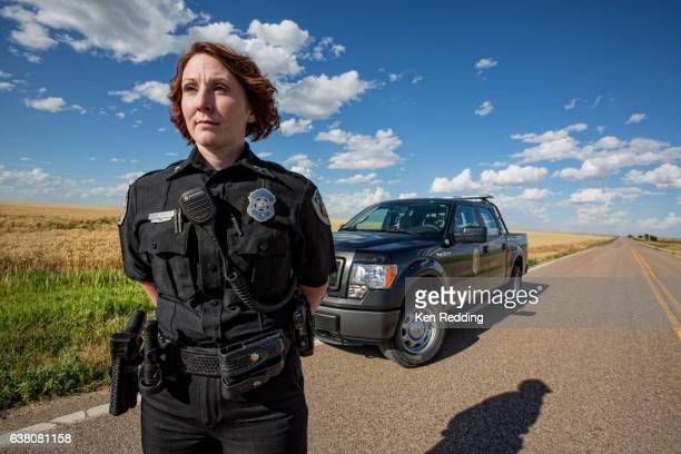 police chief - 警察署長 ストックフォトと画像