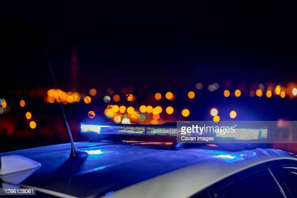 police control in the city of madrid - police force stock pictures, royalty-free photos & images