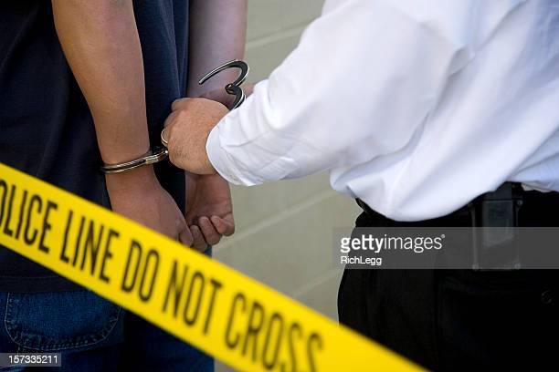 Police Detective