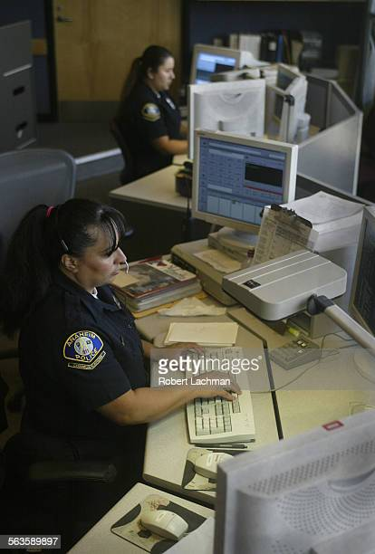 60 Top Police Dispatcher Pictures, Photos, & Images - Getty