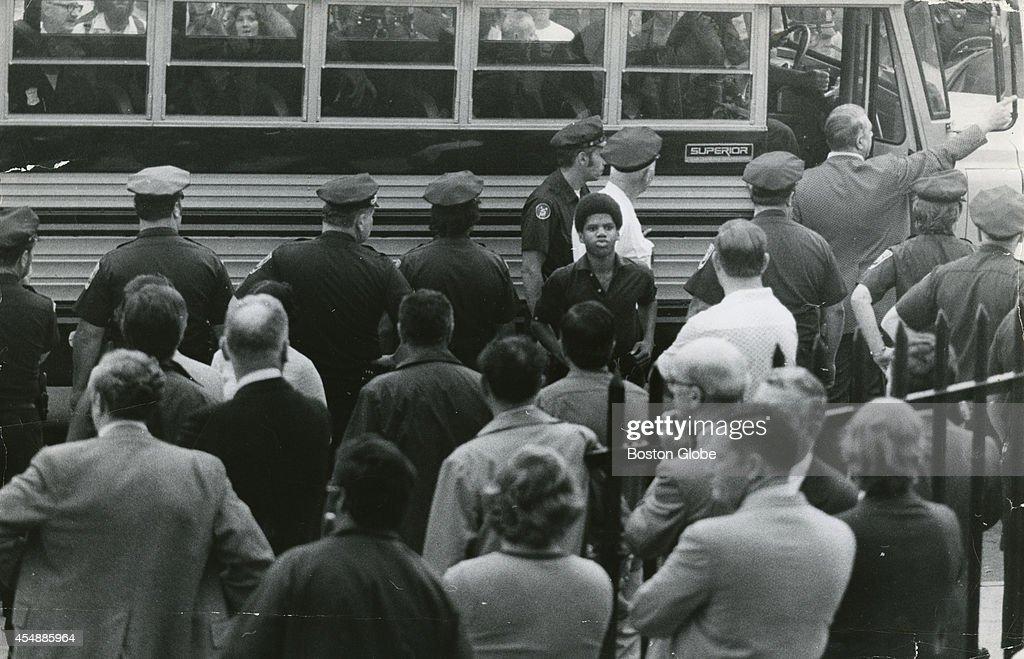 Black escort boston
