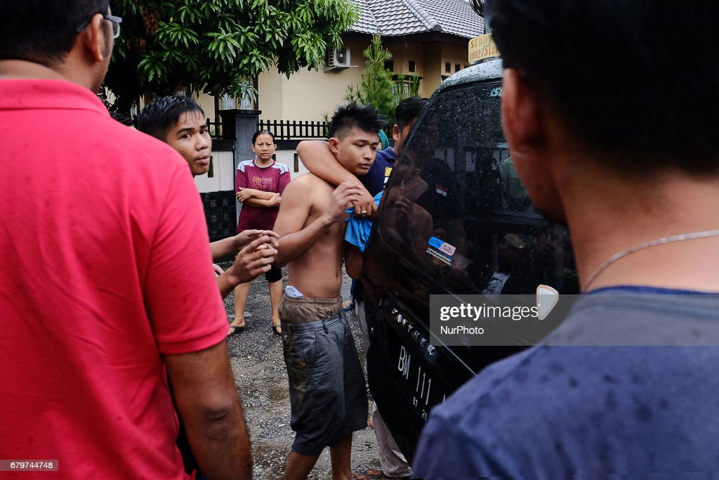 Prostitutes Pekanbaru