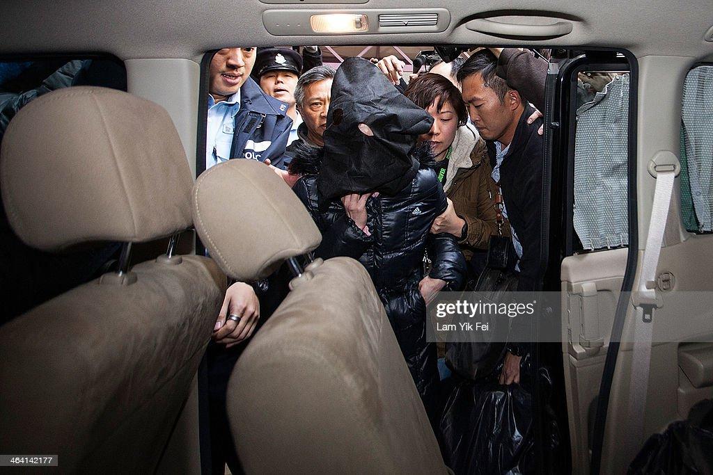 wan service escort