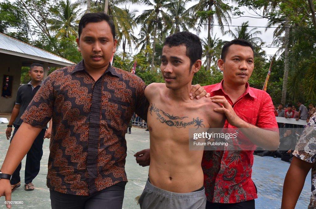 Babes in Pekanbaru