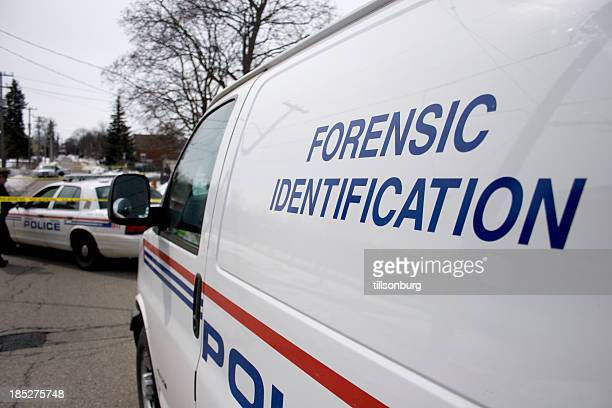 Police Forensic Unit