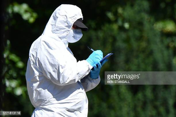 24 440 Forensic Science Photos And Premium High Res Pictures Getty Images