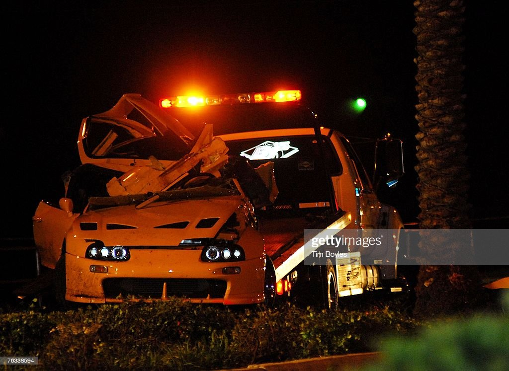 nick hogan car accident