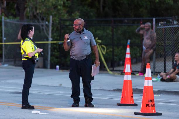 FL: Truck Drives Into Crowd At Florida Pride Parade Killing One