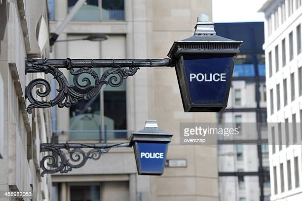 Police lamps