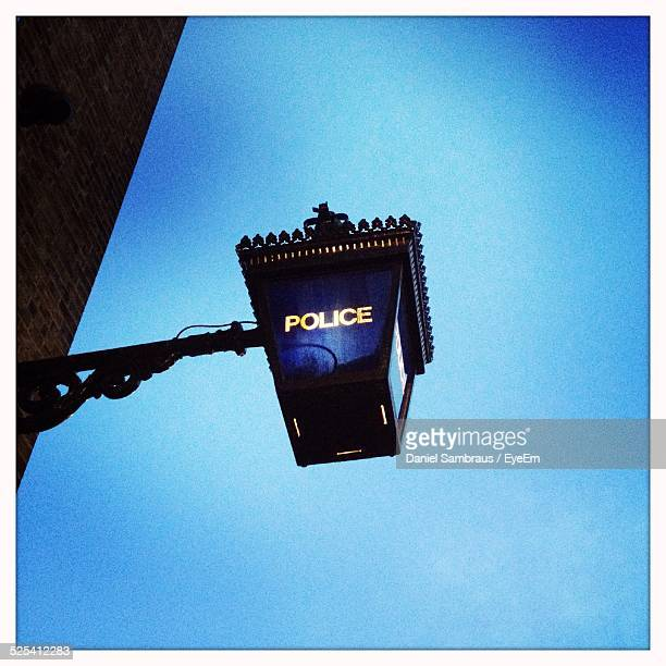 police lantern - police station stock pictures, royalty-free photos & images