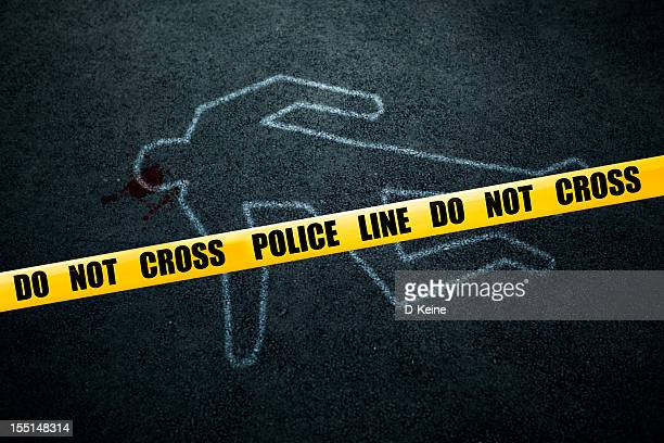 police line - dead body stock pictures, royalty-free photos & images
