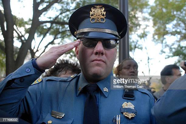 19 Philadelphia Mourns Police Officer Killed In Line Of Duty