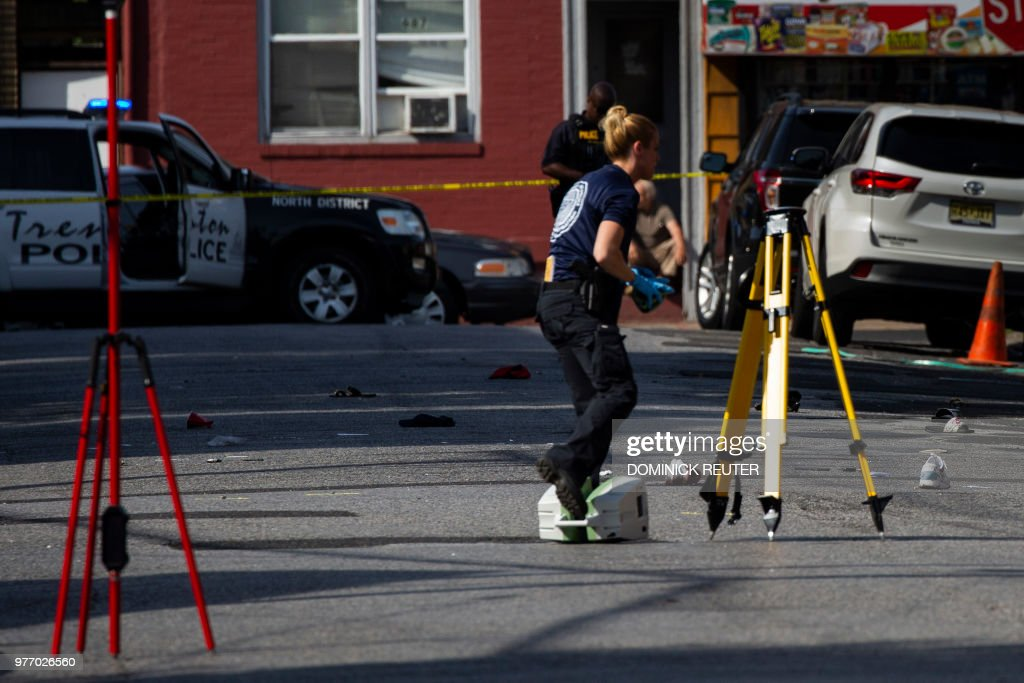 US-CRIME-ARTS : News Photo