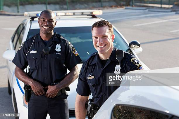 police officers - police force stock pictures, royalty-free photos & images