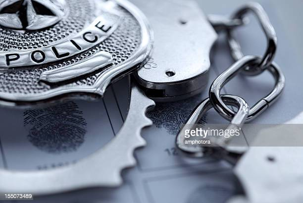 police - handcuffs stock pictures, royalty-free photos & images