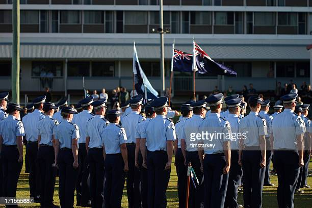 qld police - academy stock pictures, royalty-free photos & images