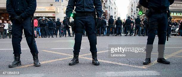 police - swat team stock photos and pictures