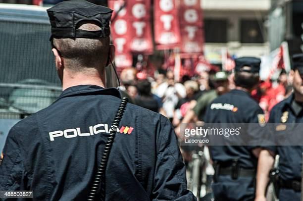 polícia - força policial imagens e fotografias de stock