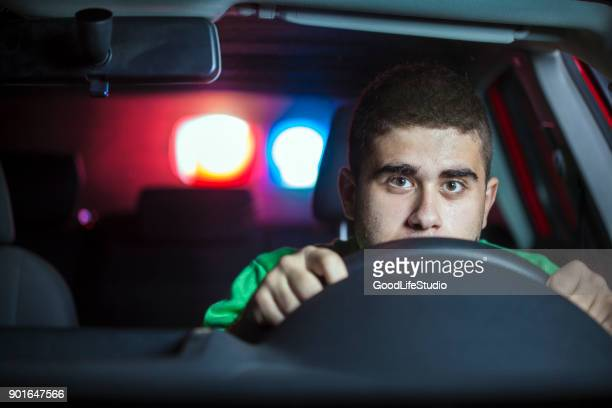 police pursuit - chasing stock pictures, royalty-free photos & images
