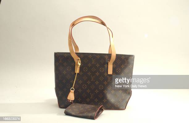 Police raided shops hawking bootlegged Louis Vuitton handbags and other bogus swag items The blackmarket bust netted a stash of knockoffs goods...
