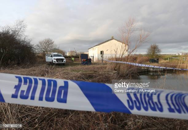 Police searching near Oak Road playing fields in Hull A 24yearold man arrested in connection with the disappearance of university student Libby...