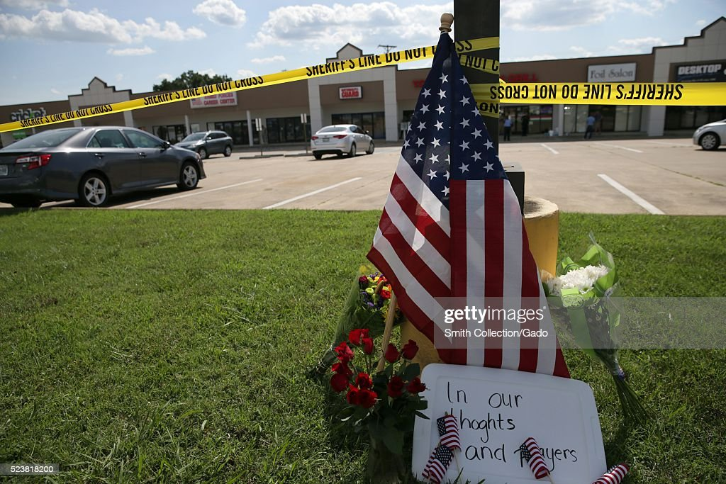 Memorial : News Photo