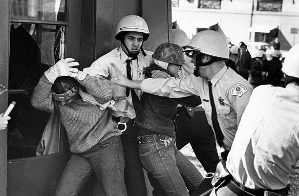 IL: 8th October 1969 - Chicago And The Days Of Rage