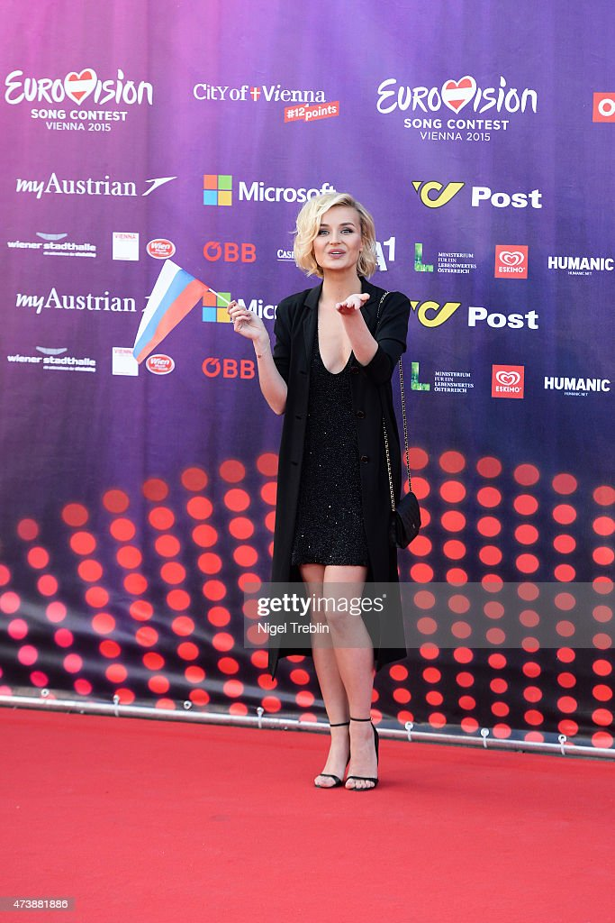 Eurovision Song Contest 2015 - Opening Ceremony : News Photo