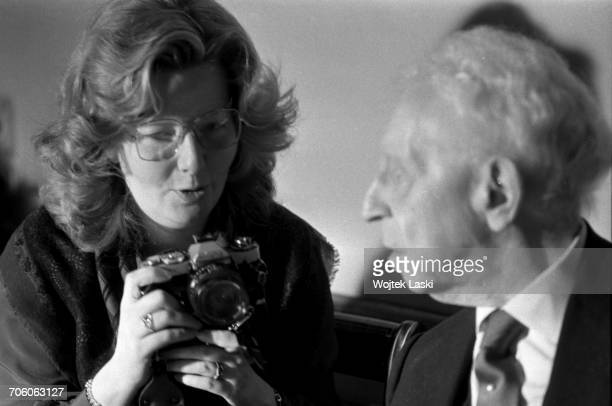 Artur Rubinstein Pictures and Photos - Getty Images