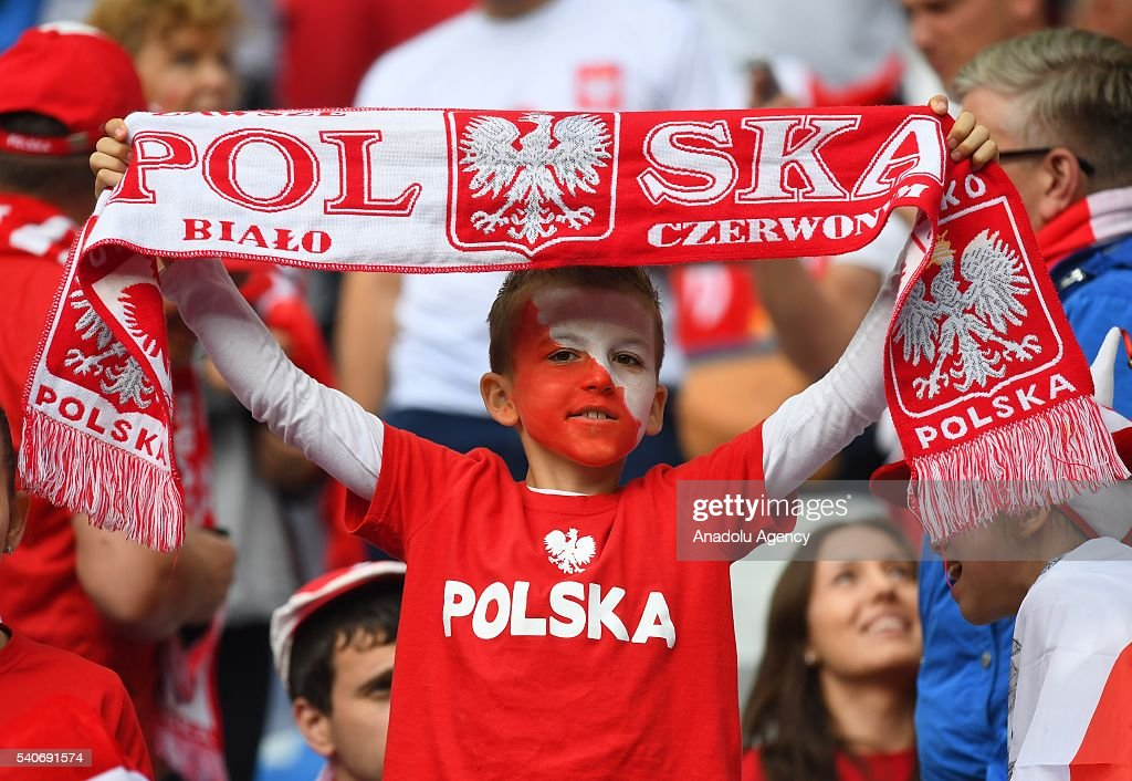 Germany v Poland - Euro 2016 : News Photo
