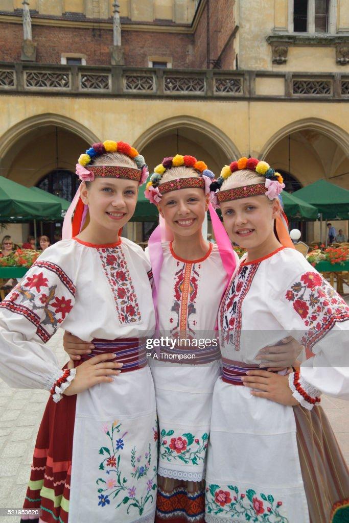 Girls pics polish Hot Polish