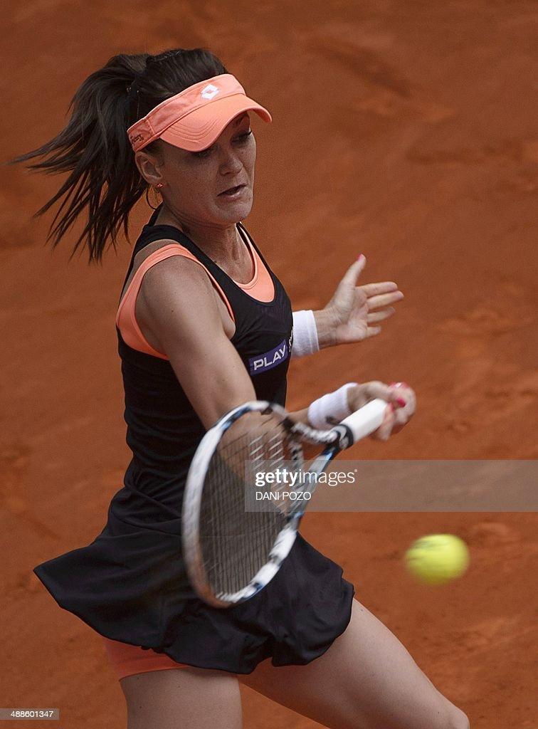 TENNIS-ESP-WTA : News Photo