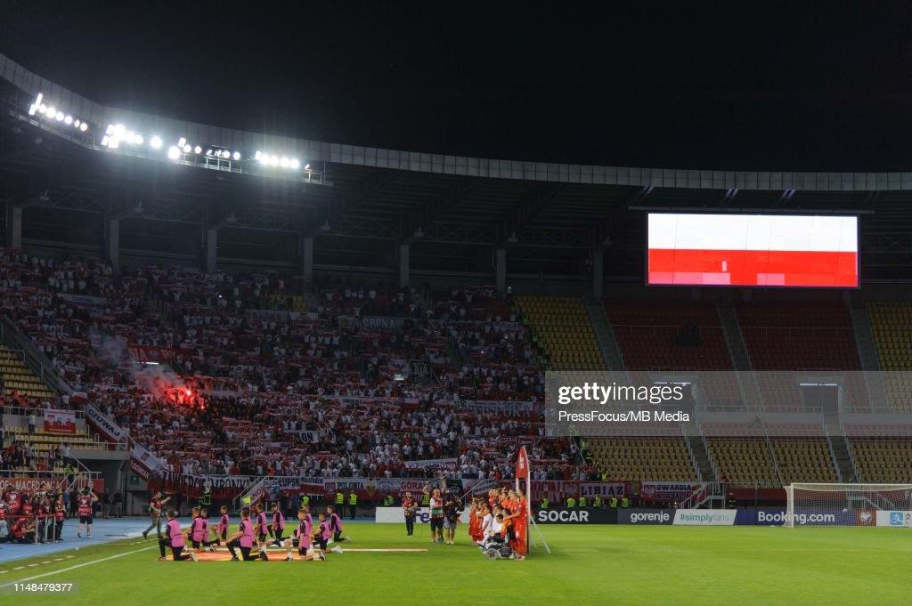North Macedonia v Poland - UEFA Euro 2020 Qualifier : News Photo