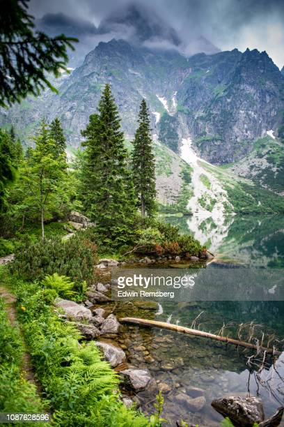 polish treasure - zakopane stock pictures, royalty-free photos & images