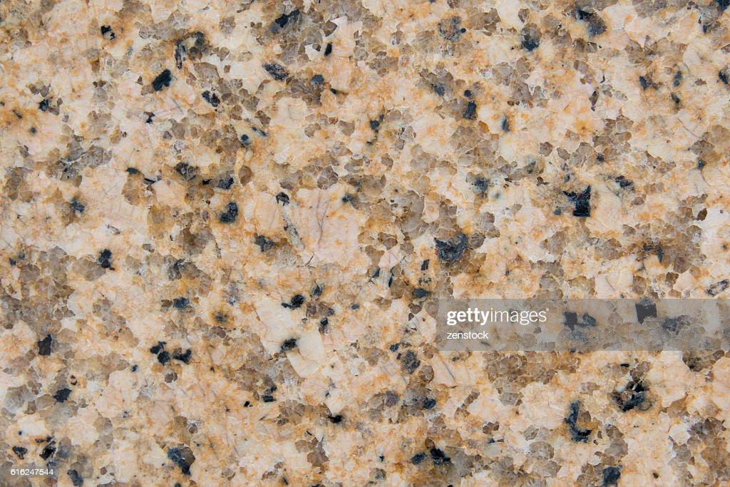 Polido Granito textura : Foto de stock