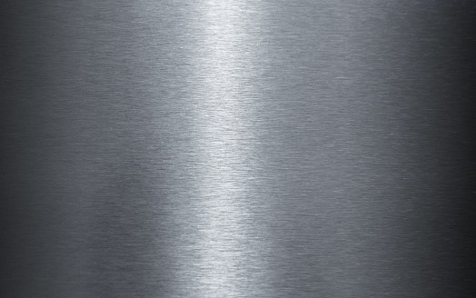 Polished stainless steel sheet texture 911885384