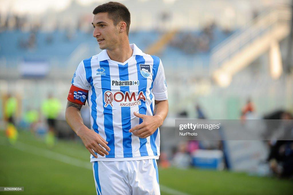 Serie B: Pescara - Spezia : News Photo