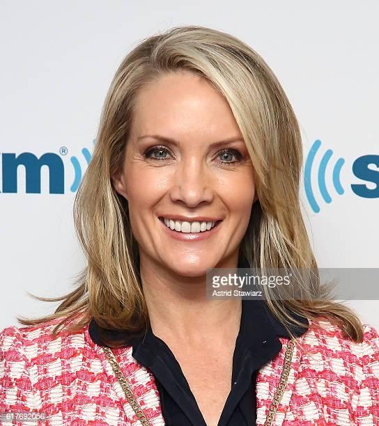 Political commentator Dana Perino visits the SiriusXM Studios on October 24 2016 in New York City