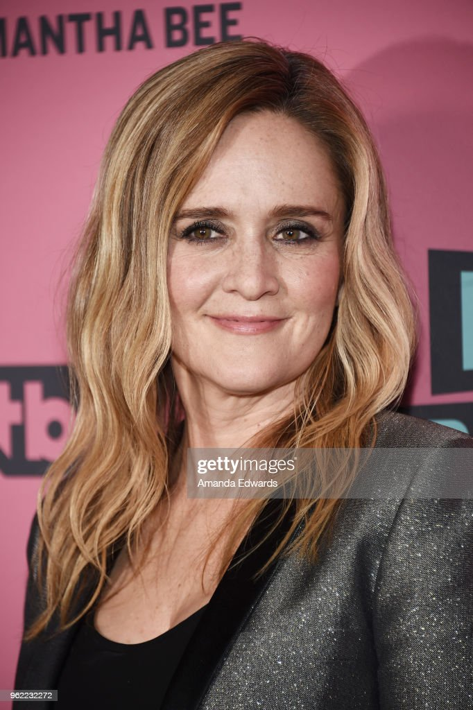 "TBS' ""Full Frontal With Samantha Bee"" FYC Event - Arrivals"