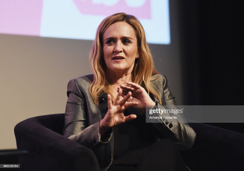 "TBS' ""Full Frontal With Samantha Bee"" FYC Event - Inside"